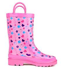 amazon com shopkins kids girls u0027 character printed waterproof