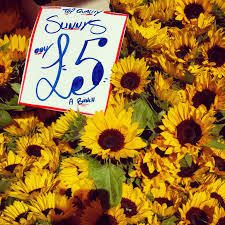 sunflowers for sale columbia flower market hackney farm you heard the