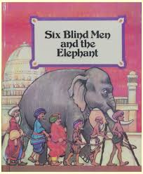 3 Blind Men And The Elephant Apologetic Junkie Do All Religions Lead To God