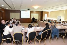 business administration training dubai
