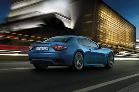 maserati models list used 2013 maserati granturismo for sale pricing u0026 features edmunds