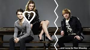 hermione granger jessica eve kennedy