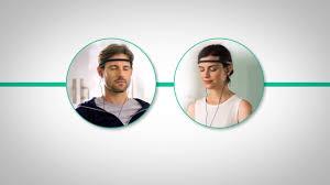 brain sensing headband muse the brain sensing headband