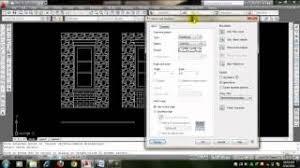 tutorial autocad hatch c01010 hatch settings autocad 2014 tutorial fun web
