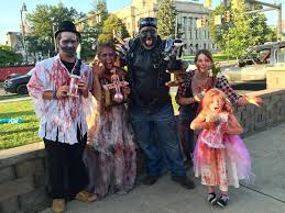 list all the haunted houses in cincinnati cincy weekend