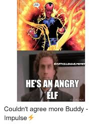 Angry Elf Meme - who elset league memes he s an angry elf pic collage couldn t agree