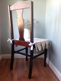 Chair Covers For Dining Room Chairs Sewing Pattern Mccall U0027s M4405 Dining Room U0026 Kitchen Chair Covers