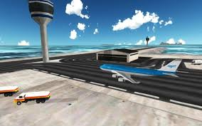 flight simulator fly plane 3d apk free simulation