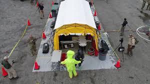 uass provided hazardous materials drill view hazmat nation