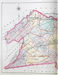 map of essex county nj union county