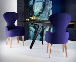 tom dixon u0027s take on the wingback chair 3rings