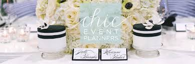 event planners chic event planners chic wedding planners chic event planners