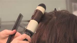 color hair video dailymotion how to style hair using electric curlers video dailymotion