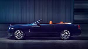 roll royce dawn black 2016 rolls royce dawn 3 wallpaper hd car wallpapers