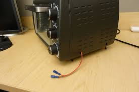 Toaster Computer Case Convert A Toaster Oven Into A Pcb Reflow Oven Video U2013 Xueming