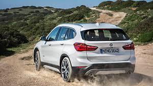 2016 bmw x1 xdrive28i review bmw x1 car news and reviews autoweek