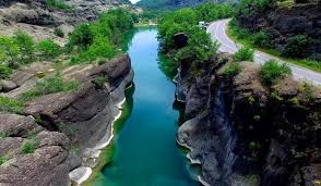 rivers images Major rivers of greece jpg