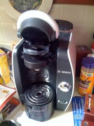bosch siege social bosch tassimo coffee maker fix
