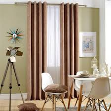 teal polyester jacquard striped contemporary patterned curtains
