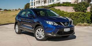 nissan suv 2016 models 2016 nissan qashqai st review caradvice