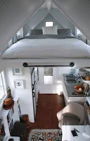 micro homes interior tiny house with tiny home offices hgtv s decorating design