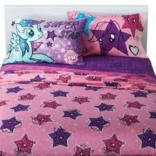 My Little Pony Duvet Cover My Little Pony Sheet Set Full Target