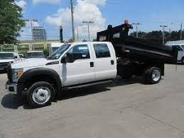 used ford trucks ontario ford class 4 class 5 class 6 medium duty dump trucks for sale in
