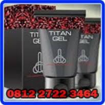 081227223464 jual cream titan gel asli cream pembesar penis cod