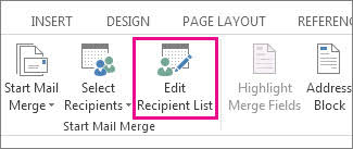 Excel Mail Merge Template Mail Merge An Excel Spreadsheet Word