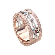 family rings for tedesco jewellery design