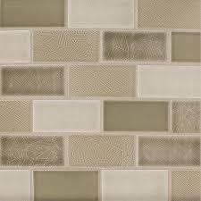 2x4 Subway Tile Backsplash by Texture H Pratt U0026 Larson