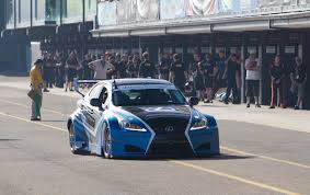 isf lexus blue lexus is f racer not for v8 supercars photos 1 of 5