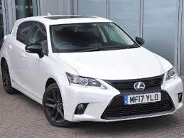 lexus ct200h warranty uk used lexus ct cars for sale in birmingham west midlands motors