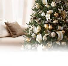 artificial christmas trees wreaths u0026 garlands balsam hill uk