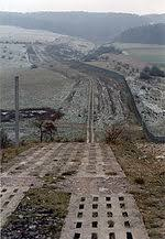 Why Was The Iron Curtain Built Inner German Border Wikipedia