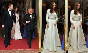 mariage kate et william kate middleton et prince william le menu de leur mariage aux
