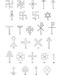 the headed axe cross of gnosticwarrior com