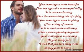 wedding wishes rhyme anniversary poems for couples wishesmessages