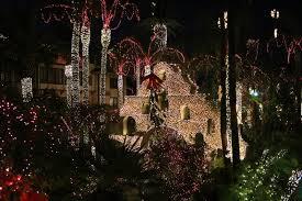 Riverside Christmas Lights Mission Inn In Riverside Ca Parent Reviews U0026 Photos Trekaroo