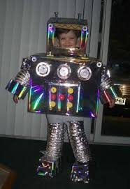 kids cardboard robot costume diy cardboard robot robot costumes