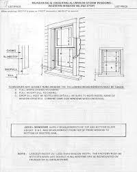 window measurements milwaukee window and door measurement installation window and