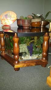 16 best retro mid century modern vintage fish tanks coffee table