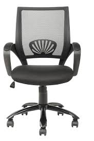 Cheap Office Chairs In India Amazon Com Mid Back Mesh Ergonomic Computer Desk Office Chair