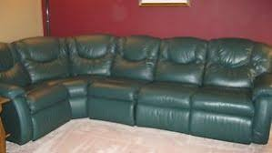 Lazy Boy Leather Sofa by 5 Piece Lazy Boy Sectional Leather Couch