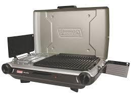 Toaster Burner Coleman Camp 2 Burner Propane Camp Stove Mpn 2000020925