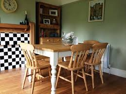 farmhouse dining room table design u2014 cabinets beds sofas and