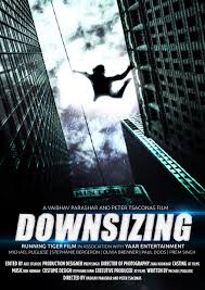 short downsizing 17th filmi toronto u0027s south asian film festival