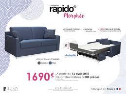 donner canapé canapé lit morphee