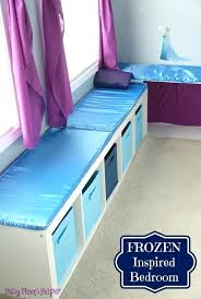Frozen Canopy Bed Frozen Themed Bedroom Ideas Frozen Canopy Bed Frozen Themed