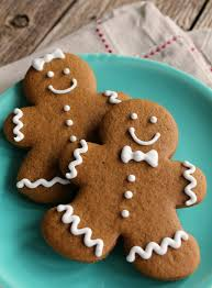gingerbread cut out cookies the sweet adventures of sugar